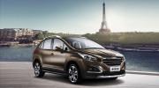 """4 lý do giúp Peugeot 3008 """"ghi điểm"""""""