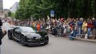 """Bugatti Chiron """"gây bão"""" tại Le Mans"""