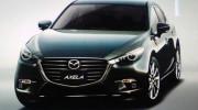 Xe bán chạy Mazda3 sắp có phiên bản mới