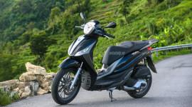Chi tiết đối thủ đáng gờm của Honda SH150i vừa ra mắt tại Việt Nam