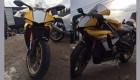 Siêu môtô Yamaha YZF-R1 bản kỷ niệm 60 năm về Việt Nam
