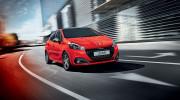 Peugeot và thông điệp Motion & Emotion