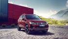 Volkswagen giới thiệu Touareg phiên bản đặc biệt