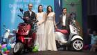 Piaggio Việt Nam ra mắt loạt sản phẩm Vespa kỷ niệm giá từ 69,9 triệu