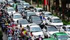 Năm 2025, toàn dân sẽ đi ôtô?