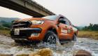 6 tháng đầu năm, gần 7.000 xe Ford Ranger đến tay khách hàng