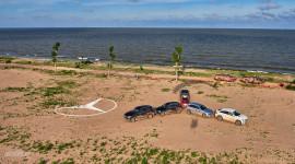 Mercedes-Benz SUVenture: Hành trình bí ẩn (ngày 2)