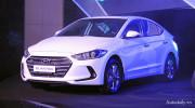 Chi tiết Hyundai Elantra 2016 – đối thủ lớn của Mazda3 và Toyota Altis