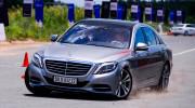 Cơ hội trải nghiệm xe Mercedes trên đường đua HappyLand