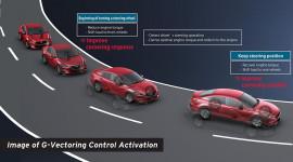 Tìm hiểu công nghệ G-Vectoring Control trên Mazda3 mới