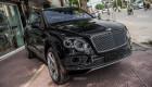 Chi tiết SUV nhanh nhất thế giới Bentley Bentayga tại Việt Nam