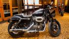 Harley Davidson Roadster 2016 chính thức có mặt tại Việt Nam