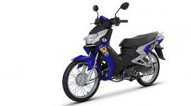 Amigo – Xe 50cc giá rẻ cho học sinh Việt