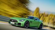 Sẽ có 2.000 chiếc Mercedes-AMG GT R được sản xuất