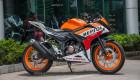 Cận cảnh Honda CBR150R 2016 phiên bản Repsol tại Hà Nội