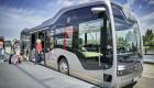 Ngắm mẫu xe bus tương lai của Mercedes-Benz