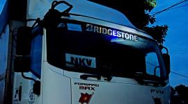 An tâm trên mọi nẻo đường với bộ phản quang Bridgestone