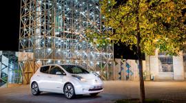 Nissan Leaf vẫn là mẫu xe điện phổ dụng nhất châu Âu