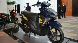 """Yamaha ra mắt xe tay ga giá """"ngon"""""""