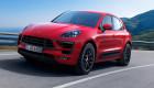 Porsche gặt hái thành công trong nửa đầu năm 2016