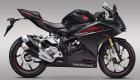 Honda CBR250RR chính thức trình làng, giá từ 4.800 USD