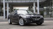 Mua BMW 5-Series, hưởng gói bảo hành 6 năm