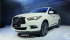 Infiniti QX60 mới giá từ 3,4 tỷ tại Việt Nam, cạnh tranh Lexus RX350
