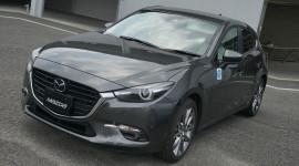 """Chi tiết Mazda3 phiên bản cải tiến """"bằng xương bằng thịt"""""""