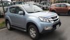 Chiều nay, đối thủ mới của Toyota Fortuner ra mắt thị trường Việt