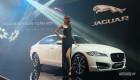 Xế sang Jaguar XF chính thức ra mắt tại Việt Nam