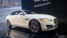 XF thế hệ mới - mẫu sedan chiến lược của Jaguar tại Việt Nam