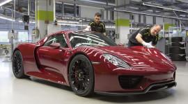 Porsche dẫn đầu bảng xếp hạng về làm hài lòng khách hàng