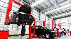 Nhiều ưu đãi cho khách hàng sử dụng Mitsubishi trong tháng 8