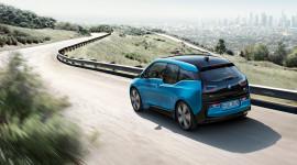 Doanh số của BMW i3 tăng vọt