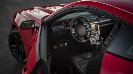 Ford triệu hồi gần 830.000 xe do lỗi chốt cửa