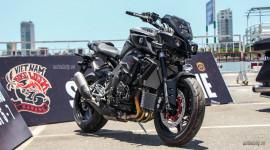 Ngắm siêu môtô Yamaha MT-10 tại Vietnam Bike Week 2016