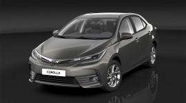 Mẫu xe hơi nào đang bán chạy nhất thế giới?