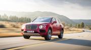 Bentley Bentayga sẽ dùng chung động cơ với Audi SQ7