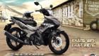 Yamaha Việt Nam bất ngờ ra mắt Exciter Camo và Movistar mới