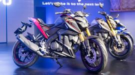 Yamaha MT-15 được phân phối chính hãng tại Việt Nam