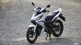 Đánh giá Honda WINNER 150: Sự khác biệt ở khối động cơ
