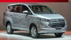 517 xe Toyota Innova mới đến tay khách hàng Việt chỉ trong 2 tuần