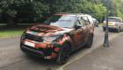 Land Rover Discovery 2017 lộ diện trên đường thử
