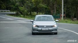 Đánh giá Volkswagen Passat 2016 – Sedan hạng D cho người trẻ