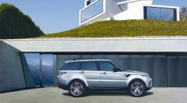 Range Rover Sport 2017 được thêm tùy chọn động cơ 2.0L