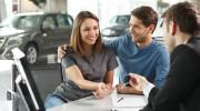 Phụ nữ chọn xe thường thực dụng hơn đàn ông