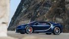 Giá 2,7 triệu USD, vẫn có hơn 200 khách đã đặt mua Bugatti Chiron