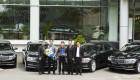 "Euro Auto bàn giao ""xế sang"" cho Five Star Limousine SG"