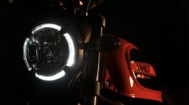 Ducati Scrambler 2017 sẽ có phiên bản 1.100 phân khối