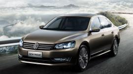 Cơ hội lái thử loạt xe Volkswagen cuối tuần này tại TP.HCM